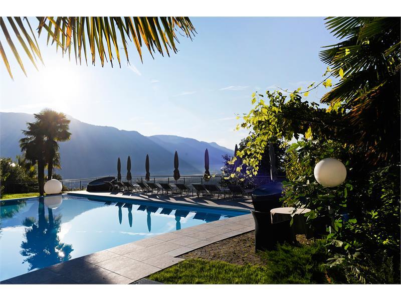 Apparthotel Calma - Giardino & Piscina