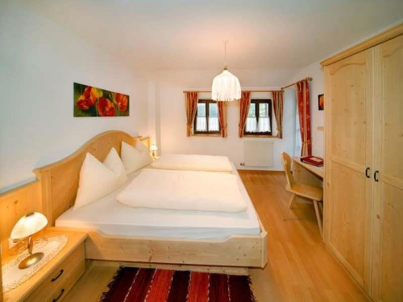 Holiday house - bedroom