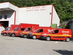 Beverage depot Girardi