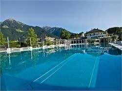 Public Swimming Pool