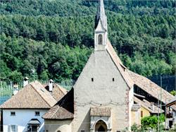 Chiesa S. Leonardo a Pianizza di Sotto