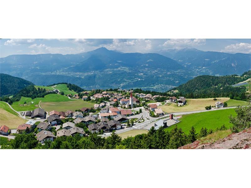 The village Verano