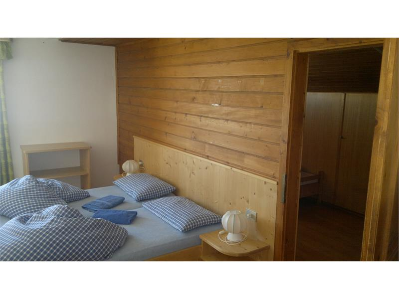 Camera doppia - Rifugio Meraner Hütte