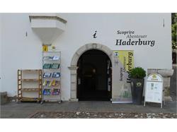 Museo Abenteuer Haderburg