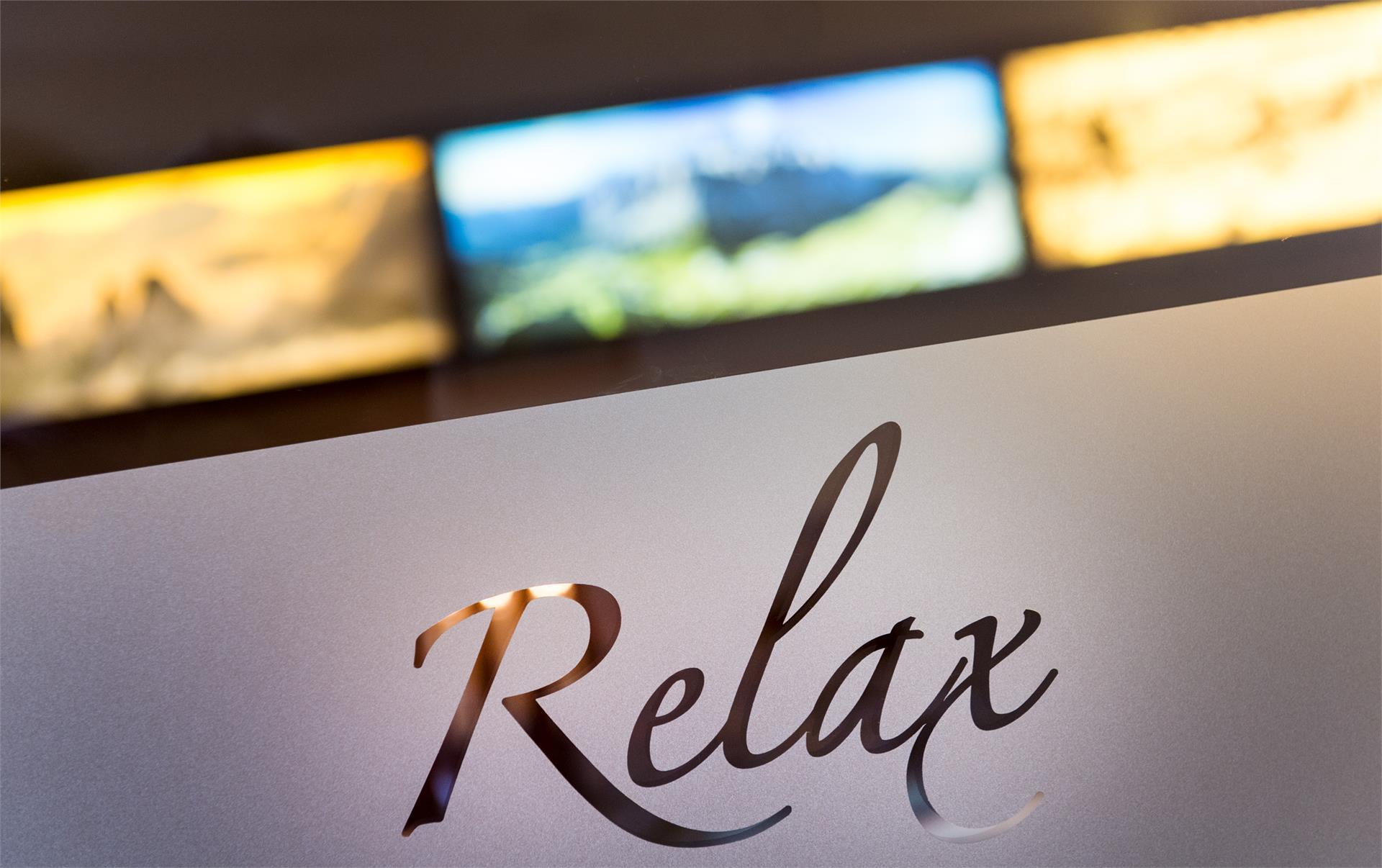 Sala relax