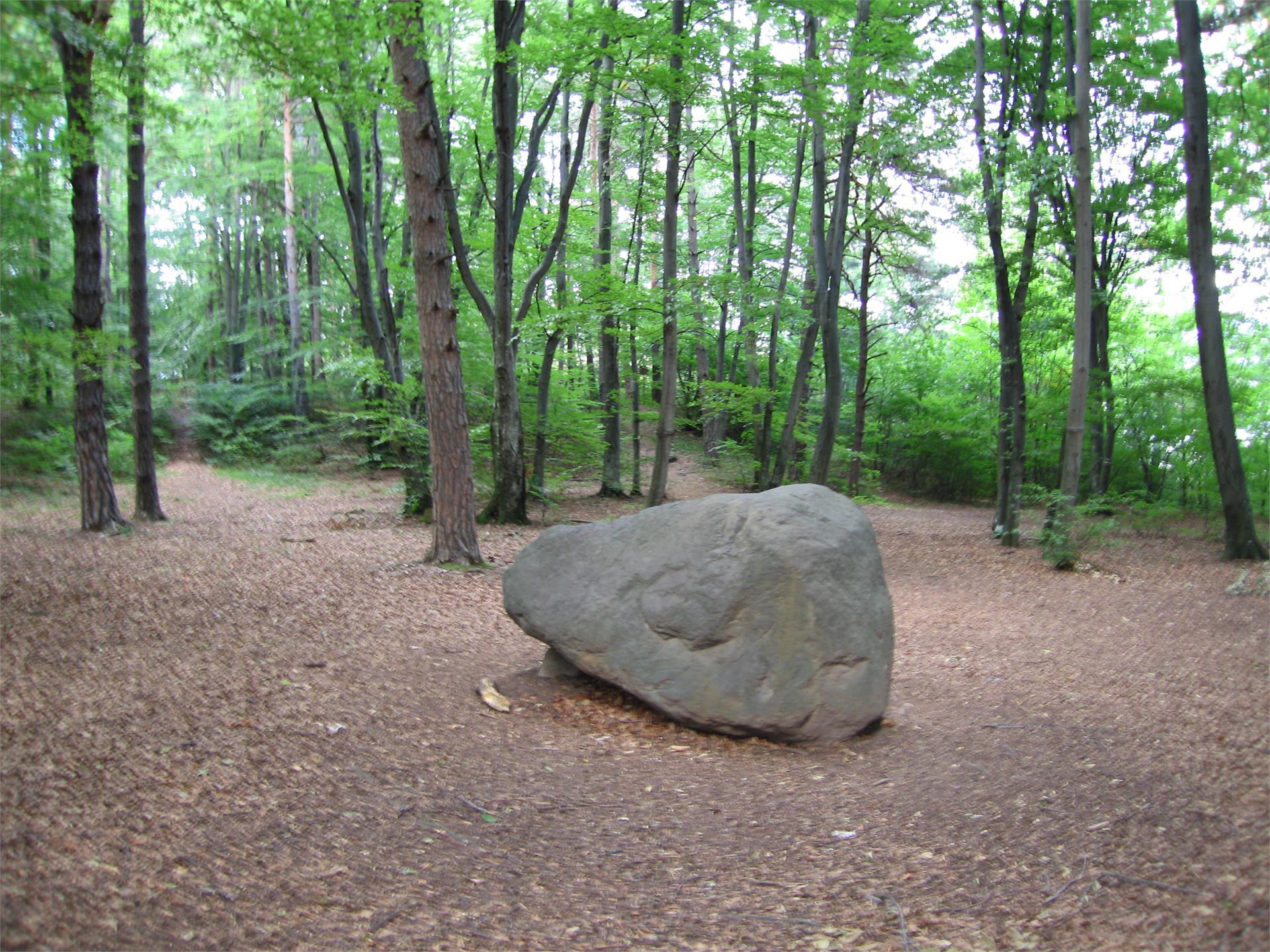 Caldaro/Kaltern Trail of peace