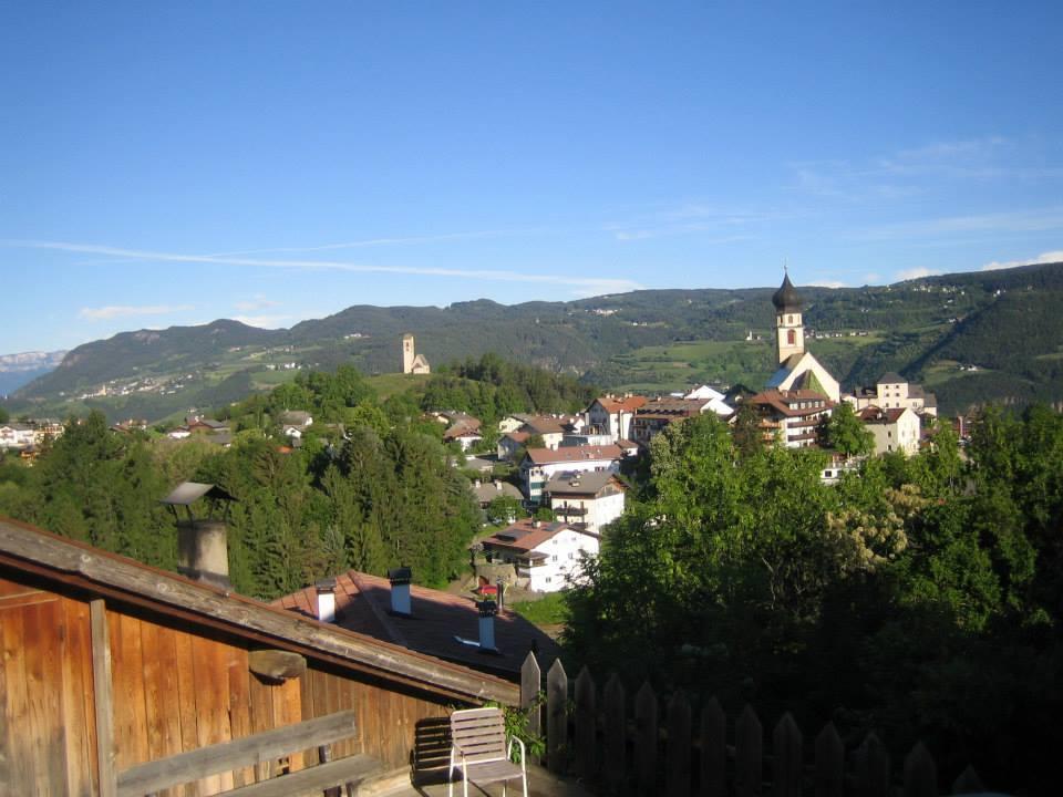Appartements Schlernheim- Völs am Schlern