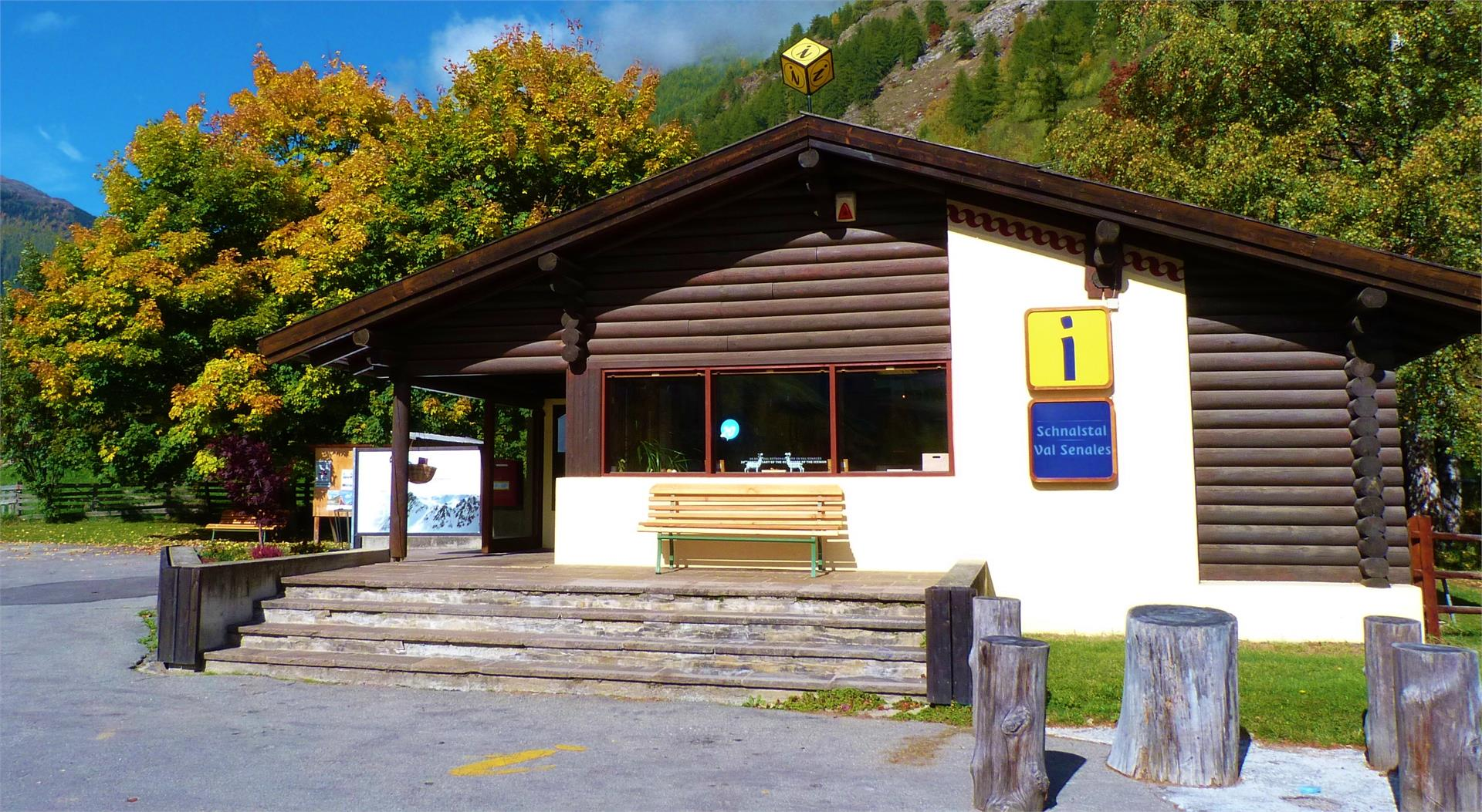 Tourist office Val Senales