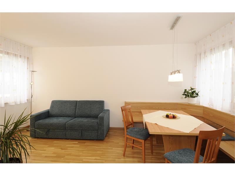 Goldegg | Living room