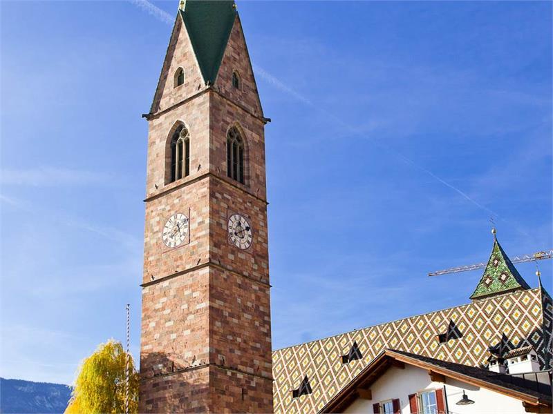 Chiesa parrocchiale di Terlano