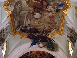 Chiesa Abbaziale a Gries