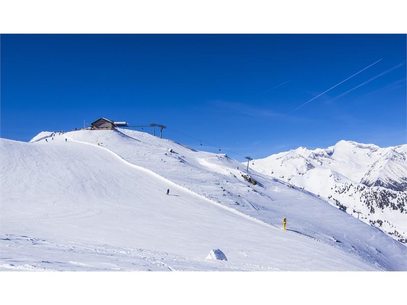 Skiing area Speikboden