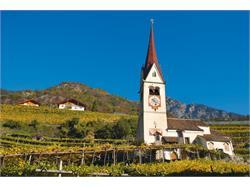 Sant Ulrico Church