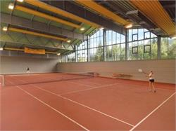 Tennis Hotel Union