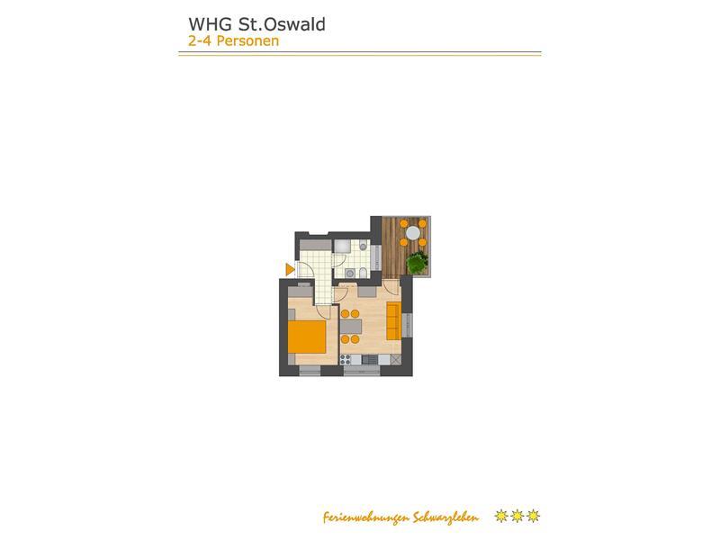 St. Oswald