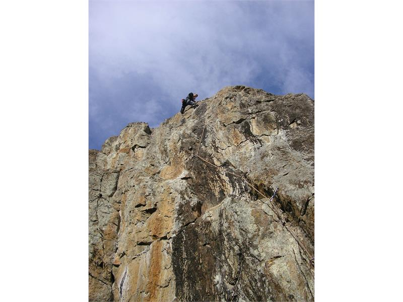Klettergarten Marchegg