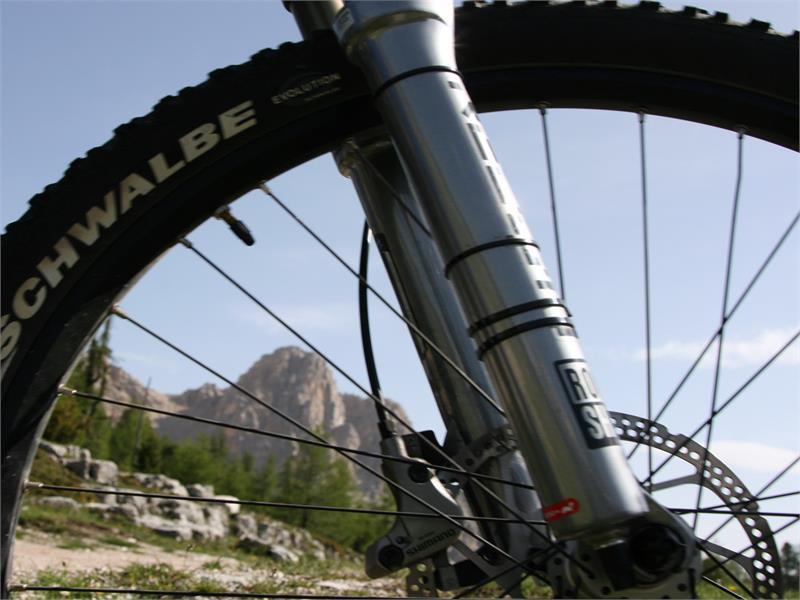 Bike S.Vigilio
