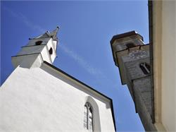 Cappella S. Barbara