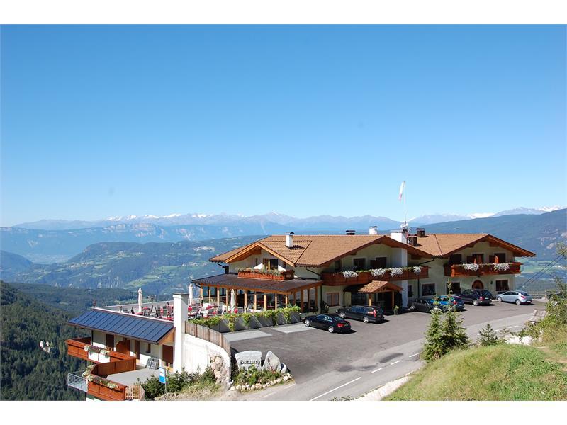 Hotel Gstatsch Alpe di Siusi