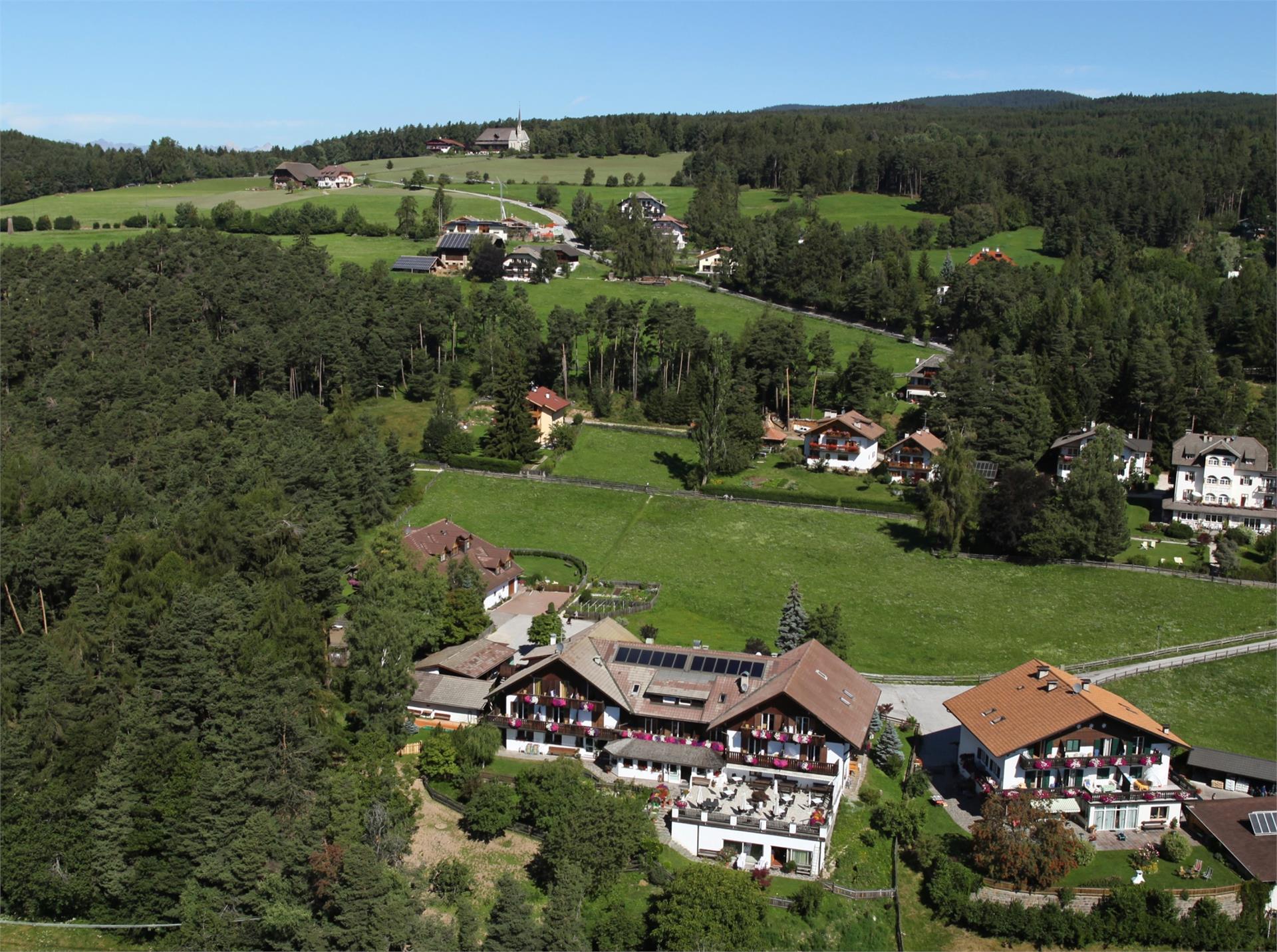 Residence Edelweiss Renon