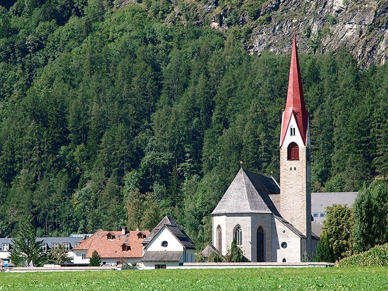 Church of Assumption of Mary