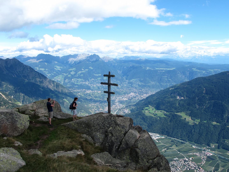 Ornknott  (2.258 m)
