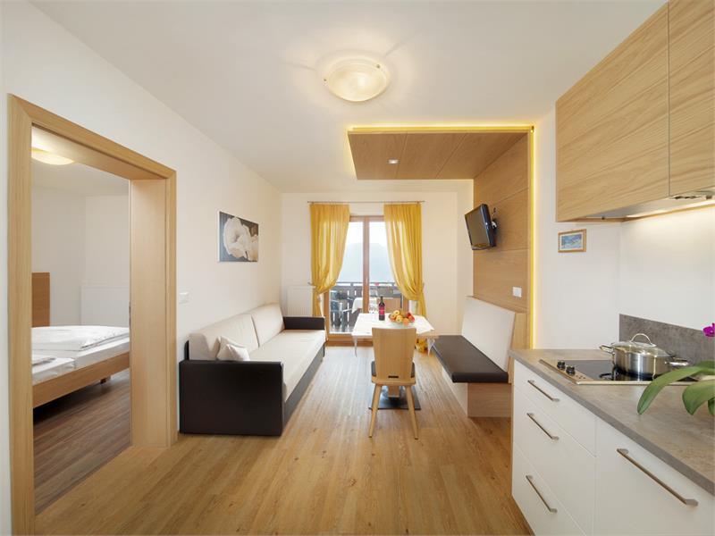 Appartement Laugen