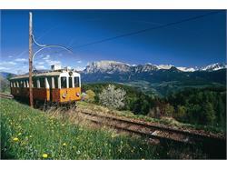 Railway Renon-Ritten