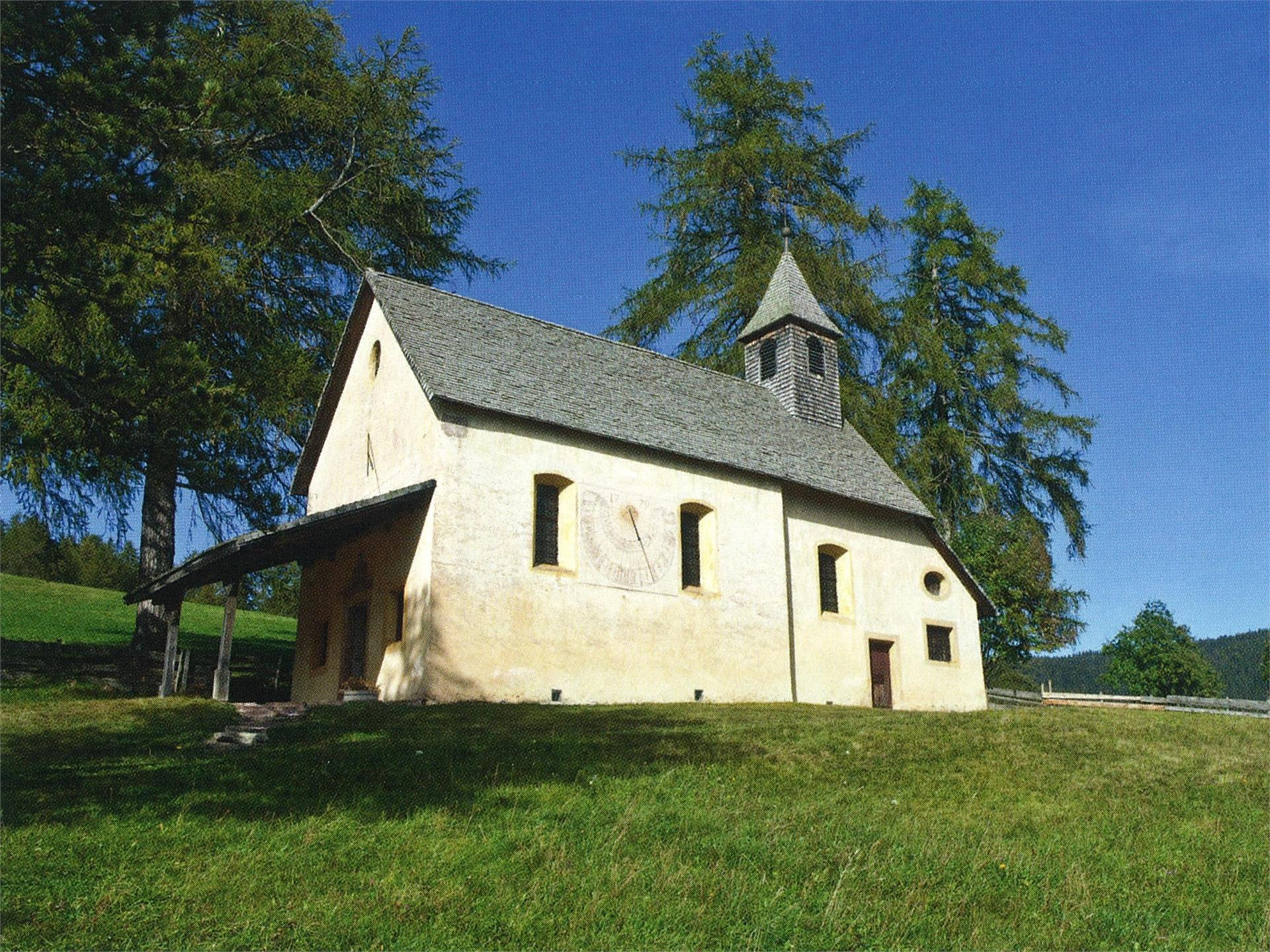 Church of Saint Magdalena