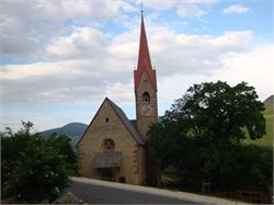 Chiesa di S. Ingenuino e S. Albuino a S. Ingenuino
