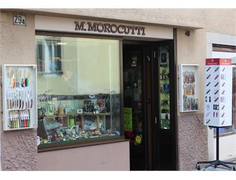 M. Morocutti