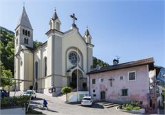 Pfarrkirche Montan