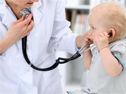 Paediatrician dr. Incelli Sonja