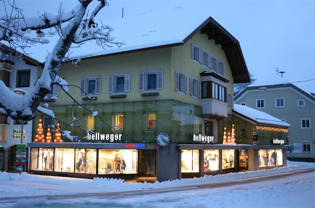 Ski Rental Hellweger