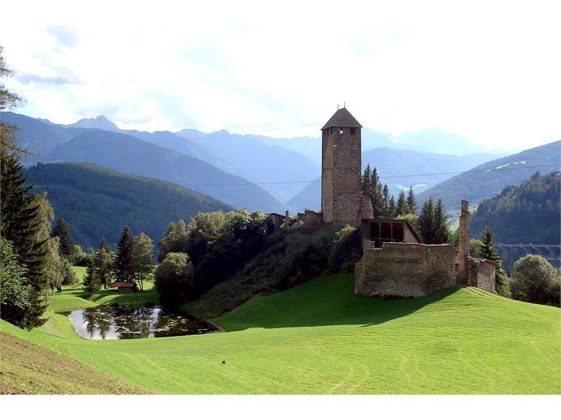 Castel Strada