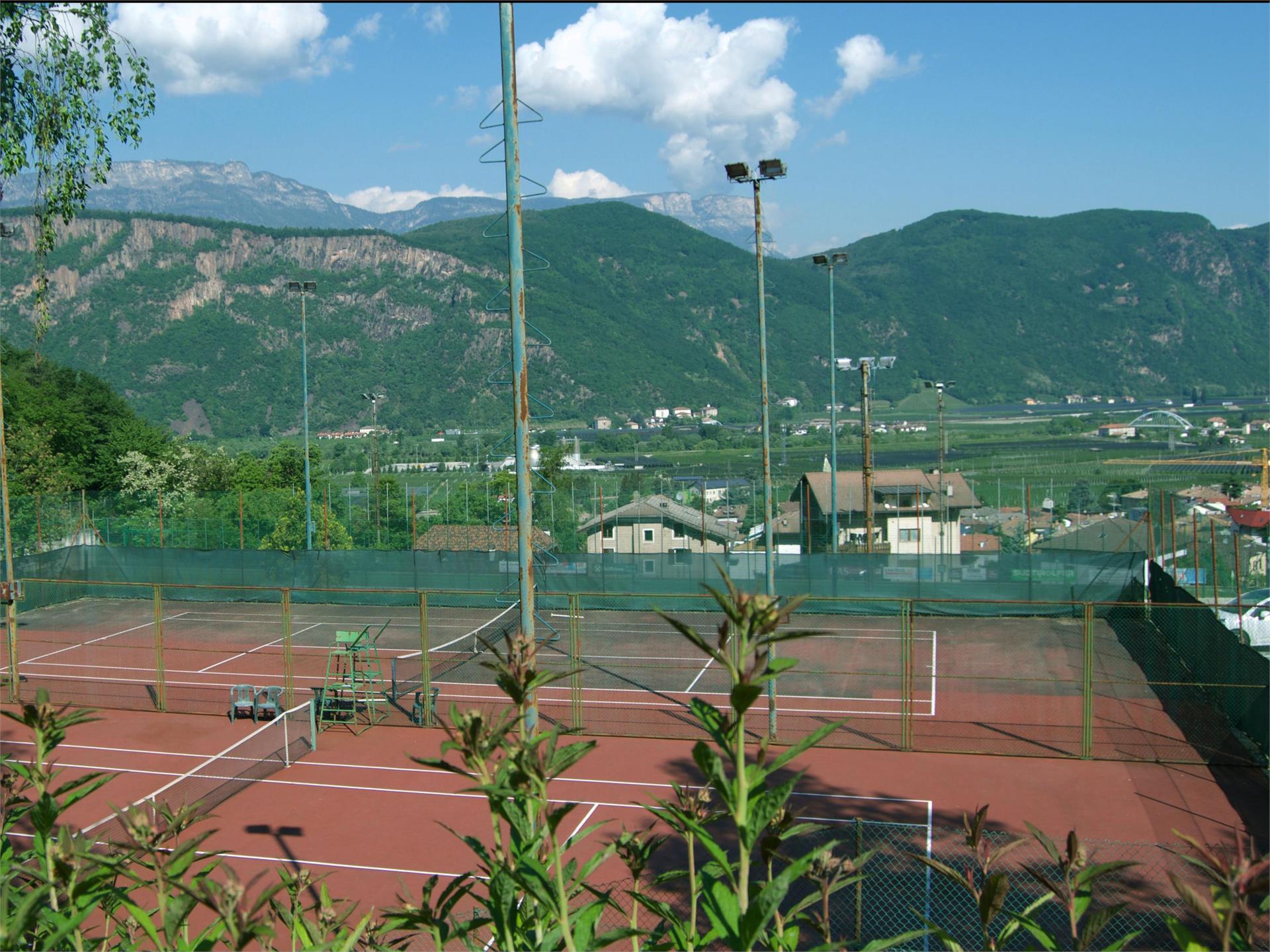 Tennis Club Branzoll