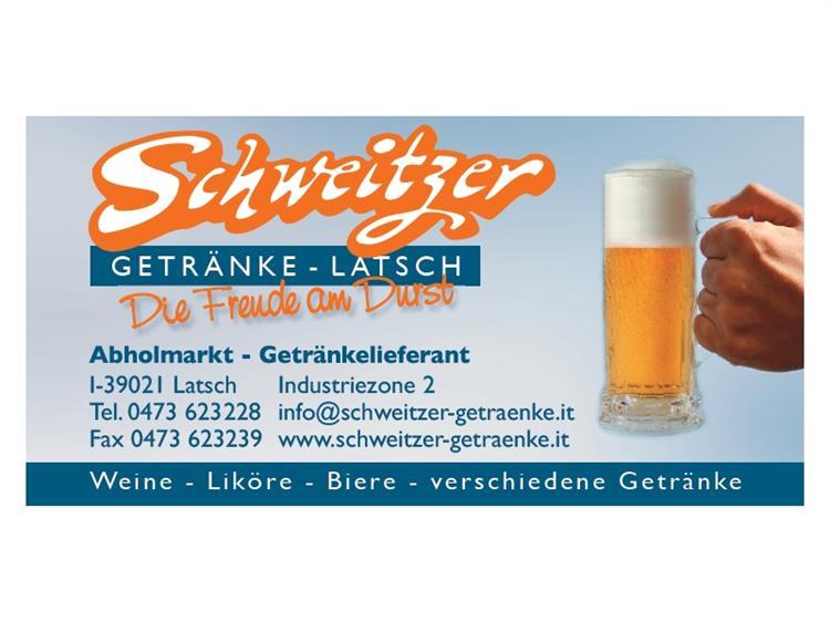 Schweitzer Getränke