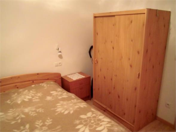 Sleeping room 1 Temblhof
