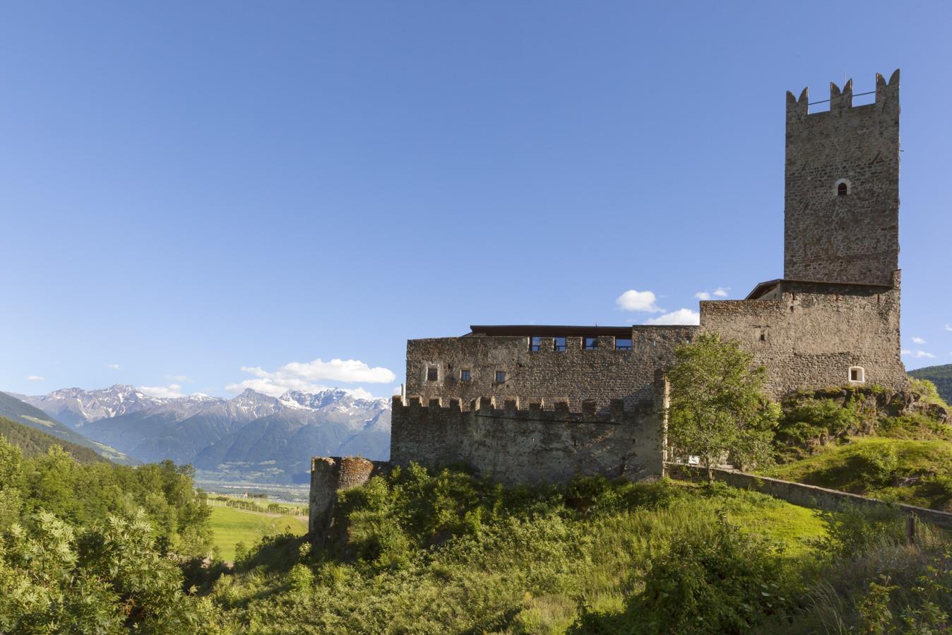 Fürstenburg Castle