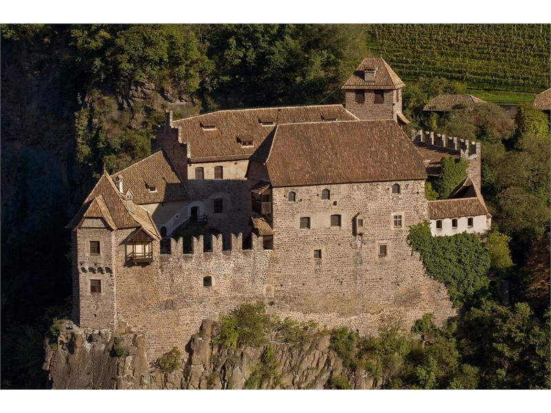 Castel Roncolo-Schloss Runkelstein