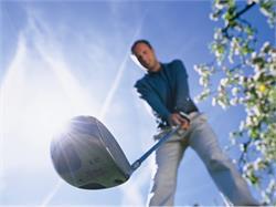 Golf Club Lana