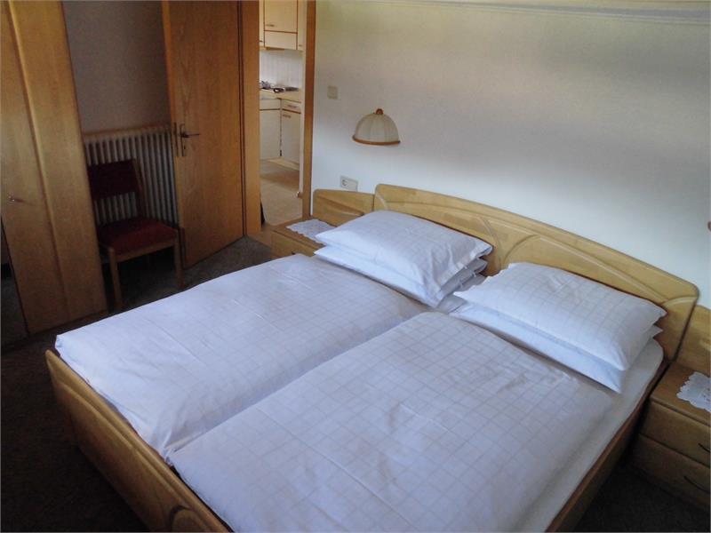 Schlafzimmer Nr. 5