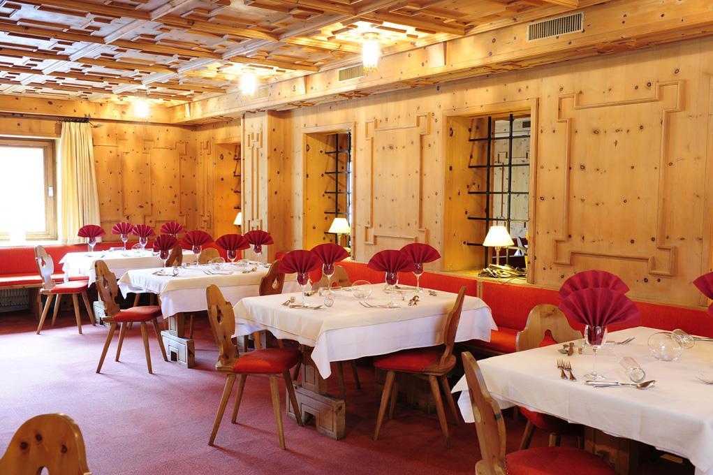Zirmstube Restaurant