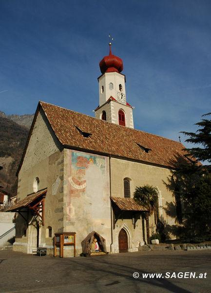 Chiesa Parrocchiale di S. Zeno