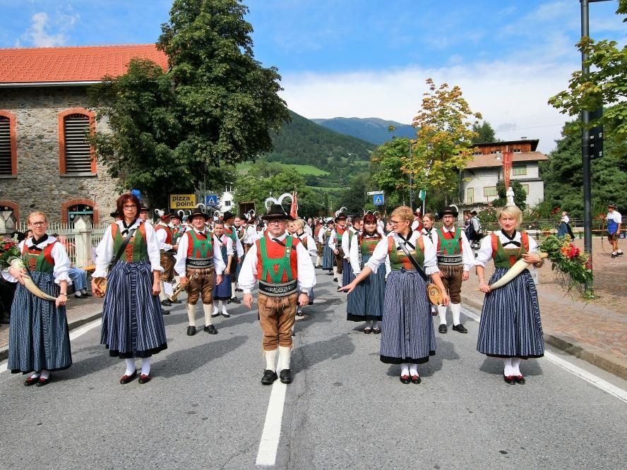 Concerto di primavera della banda musicale di Prato