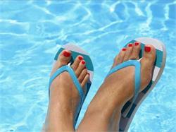 S. Valburga Outdoor Pool