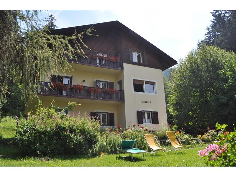 Haus Sabina - con giardino