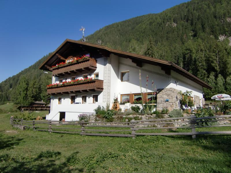 Pension Trushof