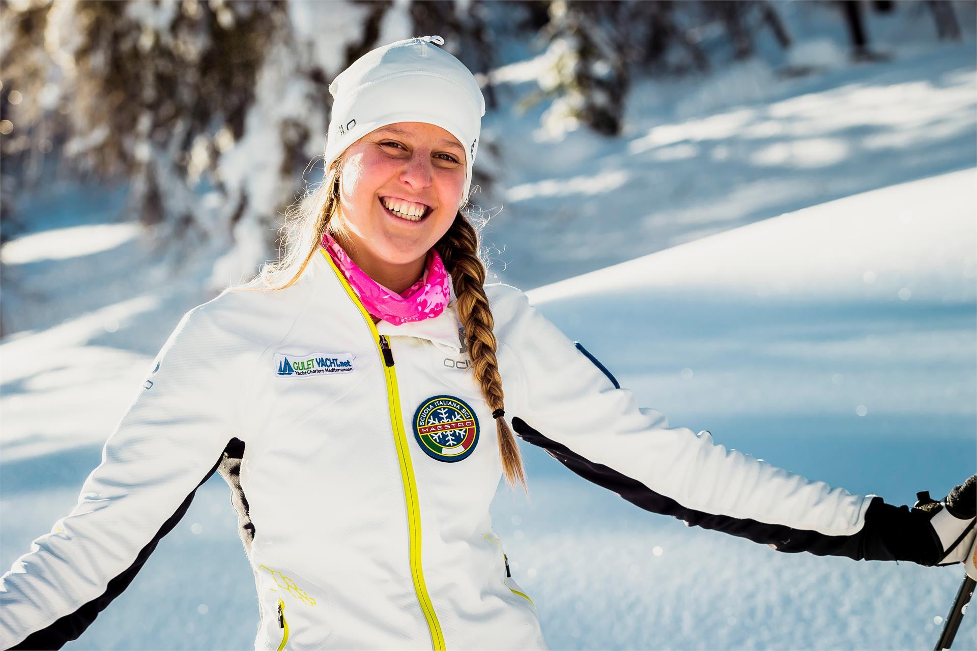 Cortina Nordic Ski