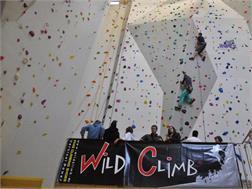 Climbing Centre Nordic Arena